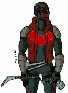 Red Hood Jason Todd, Comics Universe, Nightwing, Eminem, Deadpool, Dc Comics, Character Art, Robin, Sketches