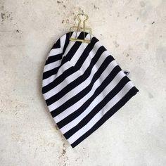 Beanie - Stripes