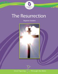 Study the Resurrection With Grapevine Studies {TOS Crew Review} - Raising Soldiers 4 Christ