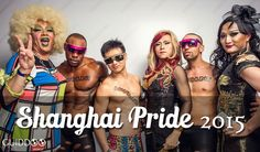 Tongzhi is a slang word used in China to refer homosexuals or queer people in China. Shanghai has played a major role in promoting the LGBTQ community by launching Shanghai Pride in 2009. Now, this festival is one of the world's most happening queer pride festivals with a bucket load of activities and oodles of fun. Visit Shanghai this June to experience this gorgeous city and its modern approach to queer sexuality. Shanghai Pride 2015 will sur