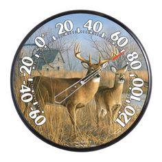 AcuRite Deer Thermometer - Mills Fleet Farm
