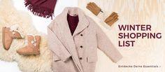 Mützen, Schals oder gefütterte Snowboots – warme und stylische Wintermode muss sein!  Im ABOUT YOU Online Shop findest du eine grosse Auswahl an trendiger Winter Mode zu tollen Preisen, da ist für jeden etwas dabei.  Hier geht es zum Online Shop: http://www.onlinemode.ch/trendige-winter-mode-bei/