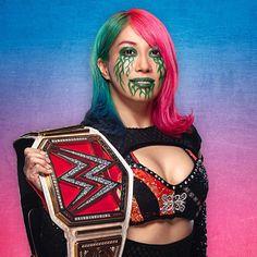 Clash Of Champions, Wwe Champions, Female Wrestlers, Wwe Wrestlers, Divas Wwe, Wwe Raw Women, Beth Phoenix, Nia Jax, Stephanie Mcmahon