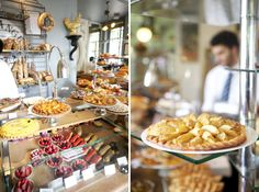 Paris knows bakeries like no other!