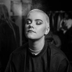 Taya Smith, make-up, Hillsong Conference Sydney, Australia