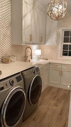 Pantry Laundry Room, Mudroom Laundry Room, Laundry Room Layouts, Laundry Room Remodel, Laundry Room Bathroom, Laundry Room Organization, Laundry Room Design, Laundry Room Floors, Laundry Room With Storage