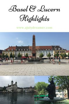 Switzerland has been on my wishlist to visit for the longest time (2010) and June 2017 I finally did it. A few weeks back I was searching for cheap flights…