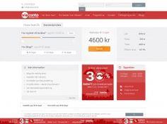 Rabattkod Viaconto 30% rabatt på ränta hos Viaconto.se.ViaConto erbjuder flexibla mikrokrediter, där kunden själv får välja belopp upp till 10 000 kr med återbetalningstid upp till 90 dagar...