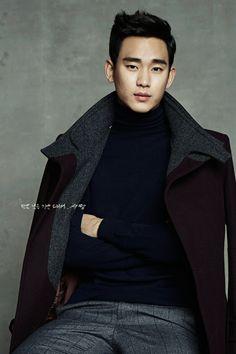 Kim Soo Hyun ❤️ J