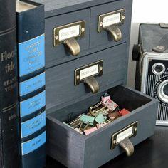 office organizing design on pinterest magazine files