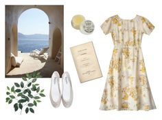 """""""Vacances"""" by morganebouchard ❤ liked on Polyvore featuring ファッション, Samantha Pleet, Repetto と BRONTE"""