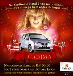 Campanha de Natal 2012