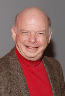 Wallace Shawn would be a favorite of mine just on the strength of his performances in My Dinner With Andre and The Princess Bride, but I love his work in other films and TV as well.  Clueless, Vanya on 42nd Street,  Prick Up Your Ears, The Hotel New Hampshire, Crackers, Mrs. Parker and the Vicious Circle, & Star Trek: DS9,