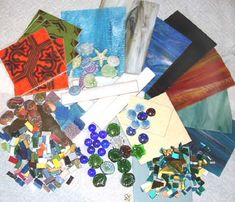 Mosaic Madness ~ Tips, Ideas, and Resources for making Mosaic'sS
