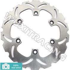 72.78$  Watch here - http://alidb8.worldwells.pw/go.php?t=32504296173 - Rear Brake Disc Disk Rotor for Z E1-E1L-TURBO 750 84 85 86 GPZ NINJA 900 GPZ R 900 84-89 ZL ELIMINATOR 900 1000 ZX1100 83-93 72.78$