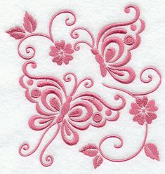 Machine Embroidery Designs at Embroidery Library! - Color Change - X6164