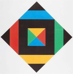 Bauhaus Artists...: Hommage à Picasso - Max Bill was a Swiss architect, artist, painter, typeface designer, industrial designer and graphic designer, who trained at the Bauhaus, under Kadinsky, Klee, and Schlemmer.