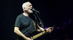 David Gilmour (Pink Floyd) en concert mercredi et jeudi à Tirlemont Belgique (mais pour David c'est la France!...bon ok on est voisin toute façon... :-)