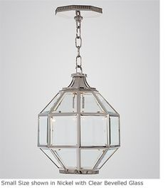 Charles Edwards Hanging Greenwich Lantern HL 70