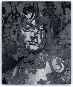 Rudolf Stingel at the Palazzo Grassi Venice Biennale 2013