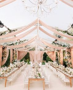 How to Plan an Outdoor Wedding Successfully? Without proper wedding decoration, no wedding is truly complete. Check These Outdoor Wedding Decorations Ideas! Elegant Wedding, Perfect Wedding, Dream Wedding, Wedding Day, Gown Wedding, Wedding Cakes, Wedding Dresses, Budget Wedding, Wedding Draping