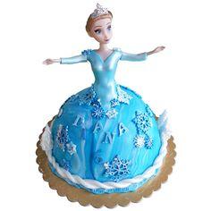 Printesa Elsa | Cofetarie Online