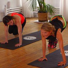 10-Minutes to Tone: Arm Workout