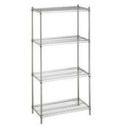 Kitchen Metal Racks Shelves For Storage Solutions: JustShelfit.com is offering 10 percent discount on all their kitchen metal shelving storage unit system solutions.    Read more: http://newyork.ebayclassifieds.com/furniture/plainview/kitchen-metal-shelves-racks-for-storage-solutions/?ad=25660235#ixzz2IB7238oB