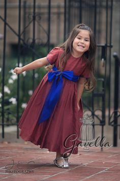 Shoot for Gavella for pageant dresses, flower girl, fancy dresses shes amazing makes handmade silk fancy dresses