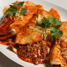 Everyone will love these enchiladas. Mexican Enchilada Recipe Recipe from Grandmothers Kitchen.