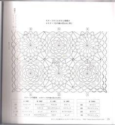 Gallery.ru / Фото #27 - crochet book - simplehard