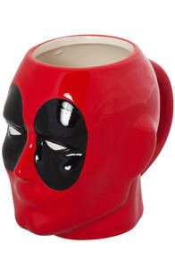 The Merc with a Mouth will destroy the thirst in your mouth with this Deadpool…