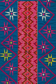 Hmong Fabric