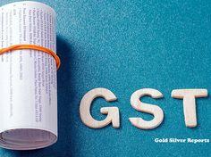 GST Constitution Amendment this Session