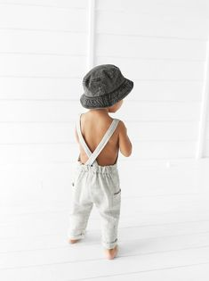 Toddler Boy Outfits, Dresses Kids Girl, Kids Outfits, Rompers For Kids, Cute Rompers, Baby Girl Fashion, Kids Fashion, Freddie Reign, Zara