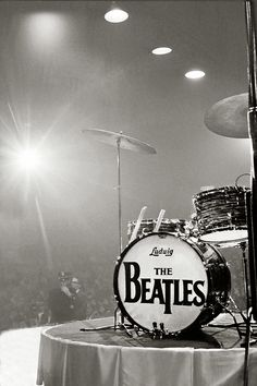 Ludwig - The Beatles