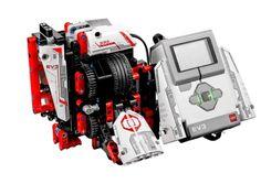 Mr. B3AM to robot, który potrafi mierzyć długość i kolor klocków LEGO Mindstorms. Pozwala przy tym zrozumieć jak działają automatyczne systemy mierzenia, a także jak automaty z napojami rozpoznają rodzaj wrzuconej monety.