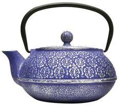 Primula Primaula Cast Iron Tea Infuser #holidaygiftguide #2015