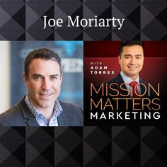 Digital customer academies are changing the way businesses are connecting with their audiences. In this episode, Adam Torres and Joe Moriarty, CEO of Raven360, explore the benefits of digital customer academies for small businesses. Moriarty, Small Businesses, Coaching, Explore, Marketing, Digital, Training, Exploring