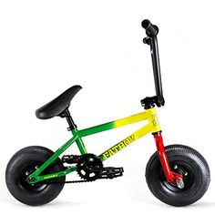 The Original FATBOY Mini BMX. For Tricks and Kicks. Fatboy Mini BMX are an all ages bicycle for riding and doing tricks. Reinforced frame and cranks giv Bmx Bike Shop, Bmx Bikes For Sale, Bicycles For Sale, Bmx Bicycle, Cool Bikes, Bmx Cranks, Bmx Pro, Stunt Bike