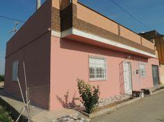 REF 554 : 3 Slaapkamer Woning in Orihuela - € 99.000. Heel nieuw huis met een oppervlakte van 170m2 + mega dakterras! - Costa Blanca