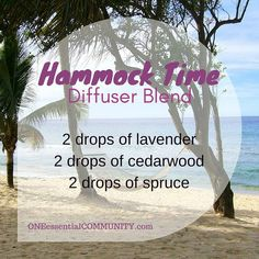 Best Summer Esssential Oil Diffuser Blends with FREE PRINTABLE-- diffuser recipes that smell like the beach, lemonade, a summer hike, time at the lake, a chilled mojito, a sea breeze, and more!
