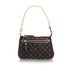 LOUIS VUITTON Official USA Website - Discover the Mini Louis Vuitton  Pochette from our latest collection of women s accessories. 8314f495f8