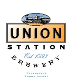 Union Station Brewery, Providence, RI.  Neat little pub/eatery that has some pretty good home brews... The sampler is fun...but I prefer strong, dark, ales....