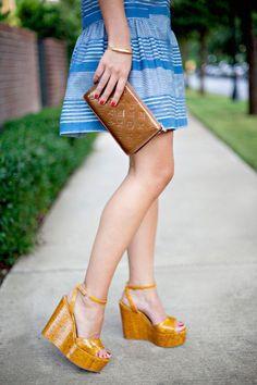 Shirtdress | Dallas Wardrobe