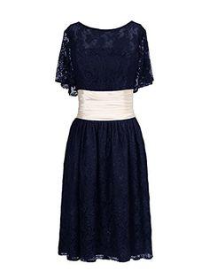 Dresstells Damen Abendkleider Kurz Spitze Homecoming Klei... https://www.amazon.de/dp/B014QZ8EA2/ref=cm_sw_r_pi_dp_x_qPleyb97KRGSD