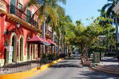 #Mazatlan, ciudad costera de #Sinaloa que cuenta con increíbles playas, pero también con bellos paisajes urbanos.