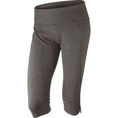 Nike Women's Caliente Cotton Training Capri (XL) Nike. $54.99