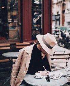 Parisian style @TheL