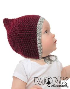 Baby - Zwergenmütze
